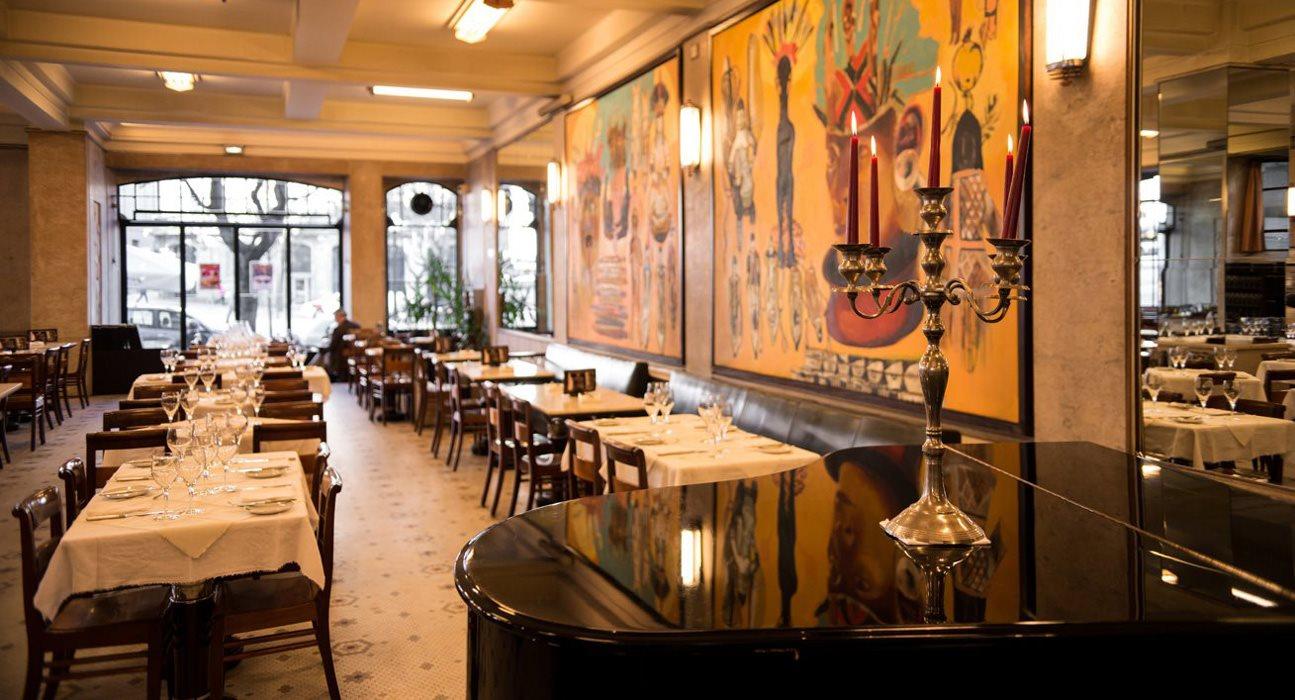 Cafe  Sombras Menu